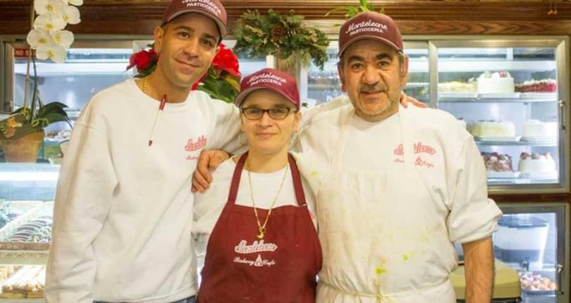 Monteleone's Bakery & Pasticceria