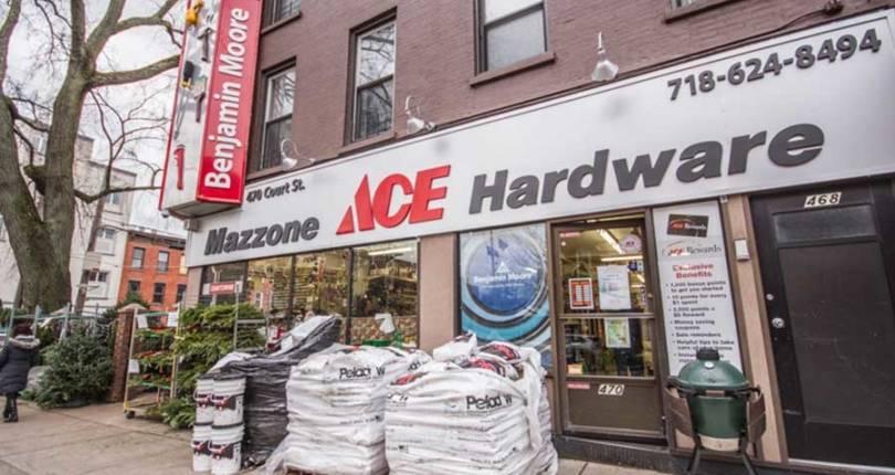 Mazzone Ace Hardware