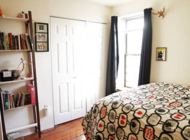 372 Bond St 2nd bedroom